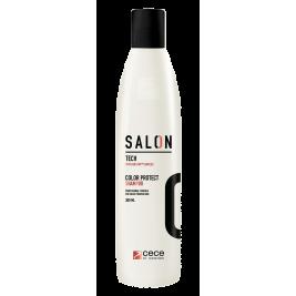 CECE Salon TechColor - Sampon pentru mentinerea culorii 300ml
