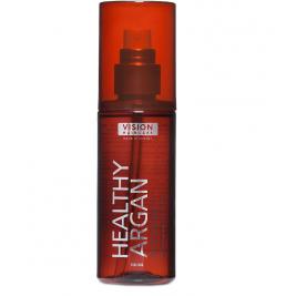 Vision Haircare - Tratament vegan pentru varfuri, fara clatire, cu ulei de Argan 100ml