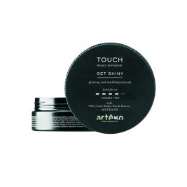 Artego Touch - Pomada modelatoare cu luciu si fixare Get Shiny 100ml