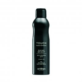 Artego Touch - Spray de luciu uscat Shine Bright 250 ml