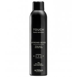 Artego Touch - Fixativ cu fixare extrema Strong Bond 250 ml