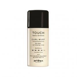Artego Touch - Crema definire si fixare bucle, fara parabeni Curl Must 100ml