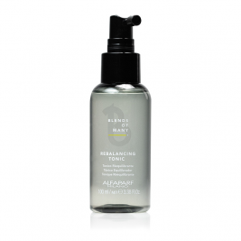 Alfaparf Blends of Many Rebalancing - Lotiune tonica de reechilibrare scalp 100 ml
