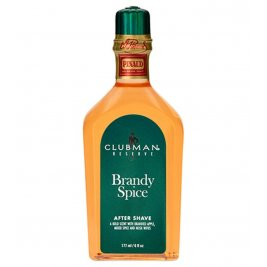 Clubman - After Shave Brandy Spice 177 ml