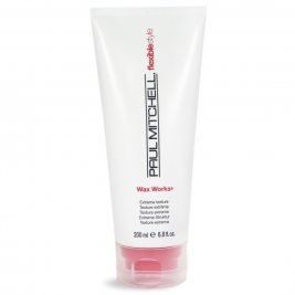 Paul Mitchell - Ceara texturare si stralucire Wax works 100ml