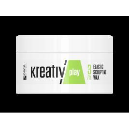 CECE Kreativ - Ceara elastica de texturare pentru par 80ml