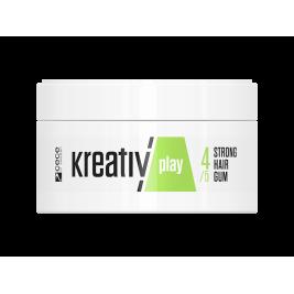 CECE Kreativ - Crema cu fixare puternica pentru par 80ml