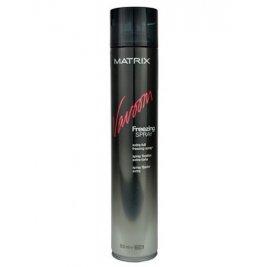 Matrix Vavoom Extra Freezing - Spray fixare foarte puternica 500ml