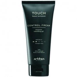 Artego Touch - Gel fixare medie cu glicerina vegetala Control Freak 200ml