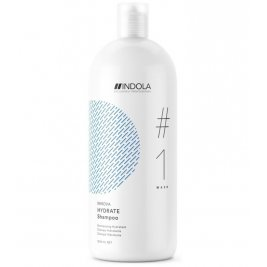 Indola Hydrate - Sampon pentru hidratare 1500 ml