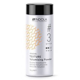 Indola Innova texture - Pudra pentru volum 10 g