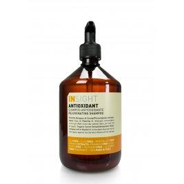 Insight - Sampon antioxidant pentru toate tipurile de par cu extract de morcov 400ml