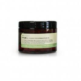 Insight - Gel cu fixare puternica cu extract de aloe, Strong 500 ml