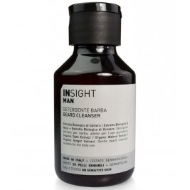 Insight - Sampon pentru barba 100 ml