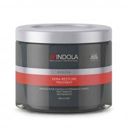 Indola Kera Restore - Tratament cu Keratina 200 ml