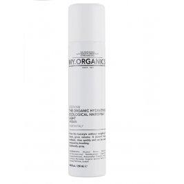 My.Organics Argan Light - Fixativ ecologic hidratant cu fixare usoara 250ml