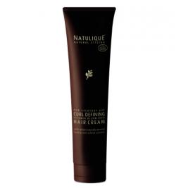 Natulique Crema pentru definire bucle cu vitamina B5 150ml