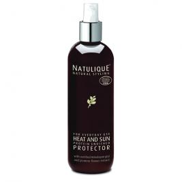 Natulique Spray cu protectie termica si solara 200ml