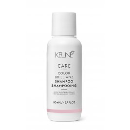 Keune Sampon pentru par vopsit Color Brillianz travel 80ml