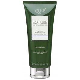 Keune Balsam calmant pentru scalp sensibil So Pure Calming 200ml