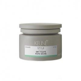 Keune Pasta mata texturizatoare si absorbtie sebum Style Dry Paste 75 ml