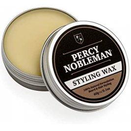 Percy Nobleman - Ceara pentru barba 50ml
