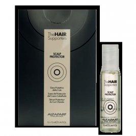 Alfaparf Hair Supporters - Ser fiole protector pentru scalp 12*13ml