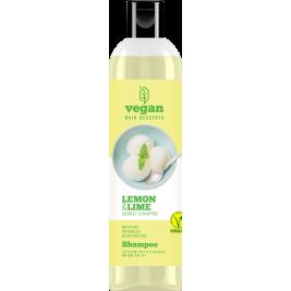CECE Vegan Desserts - Sampon vegan cu Lamaie pentru par normal sau gras 300ml