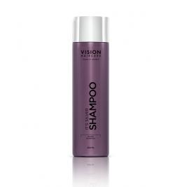 Vision Haircare - Sampon neutralizant a tonurilor de galben It's Silver 250 ml