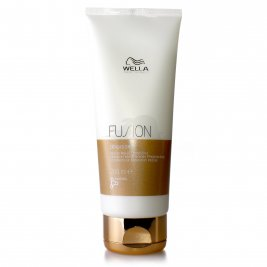 Wella Care Fusion - Balsam tratament pentru reparare 200 ml